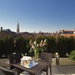 Отель Ai Cavalieri di Venezia Италия, Венеция - 1 отзыв об отеле, цены и фото номеров - забронировать отель Ai Cavalieri di Venezia онлайн балкон