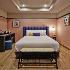Отель Blok Thonglor Таиланд, Бангкок - отзывы, цены и фото номеров - забронировать отель Blok Thonglor онлайн удобства в номере фото 2
