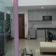 Апартаменты Meteyo Holiday Apartment - Sanya в номере фото 2