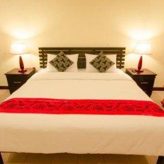 Отель Panpen Bungalow Phuket комната для гостей фото 3