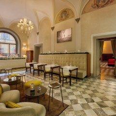 Апартаменты Porta Rossa Suite Halldis Apartment интерьер отеля