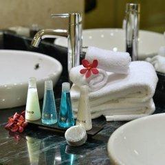 Отель Equatorial Ho Chi Minh City Вьетнам, Хошимин - отзывы, цены и фото номеров - забронировать отель Equatorial Ho Chi Minh City онлайн ванная фото 2