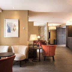 Отель Aragon Hotel Бельгия, Брюгге - 4 отзыва об отеле, цены и фото номеров - забронировать отель Aragon Hotel онлайн интерьер отеля фото 2