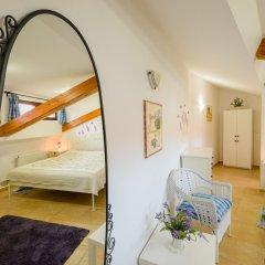 Отель Penzion U ZÁmku Мельник комната для гостей фото 4