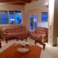 Отель Anastasia Apartment Греция, Закинф - отзывы, цены и фото номеров - забронировать отель Anastasia Apartment онлайн спа