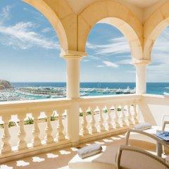 Port Adriano Marina Golf & Spa Hotel балкон