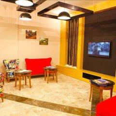 Fayton Hotel Турция, Акхисар - отзывы, цены и фото номеров - забронировать отель Fayton Hotel онлайн интерьер отеля фото 2