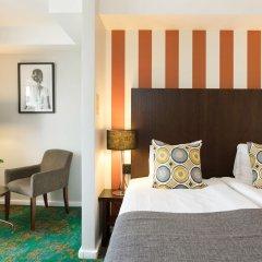 Hotel Garden | Profilhotels Мальме фото 5