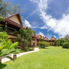 Отель Best Western Premier Bangtao Beach Resort And Spa Пхукет