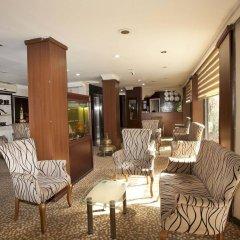 Hotel Yesilpark гостиничный бар