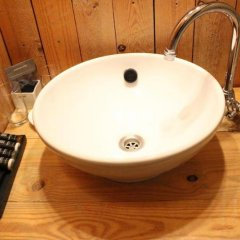 Отель B&B Koetshuis ванная