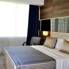 Ramada by Wyndham Mersin Турция, Мерсин - отзывы, цены и фото номеров - забронировать отель Ramada by Wyndham Mersin онлайн комната для гостей фото 5