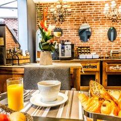 Отель Atelier Montparnasse Hôtel питание фото 2