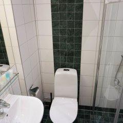 Отель HAVSHOTELLET Мальме ванная