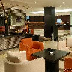 Отель Nh Collection Mexico City Reforma Мехико интерьер отеля