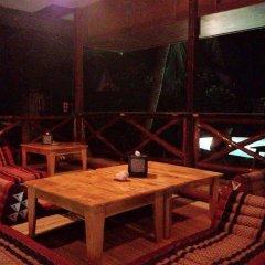 Отель Charm Beach Resort питание