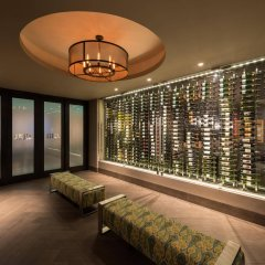 Hyatt Regency Merida Hotel спа