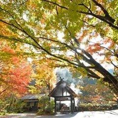 Отель Okunoyu Минамиогуни фото 7