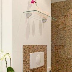 Отель Paragon Apartments Германия, Франкфурт-на-Майне - отзывы, цены и фото номеров - забронировать отель Paragon Apartments онлайн ванная фото 2
