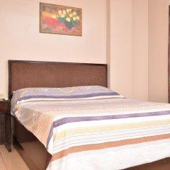 Отель El Portal Inn Филиппины, Тагбиларан - отзывы, цены и фото номеров - забронировать отель El Portal Inn онлайн комната для гостей фото 2