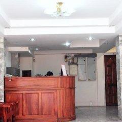 Отель Highfive Guest House интерьер отеля фото 3
