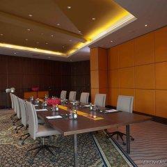 Отель Jumeirah Creekside Дубай помещение для мероприятий