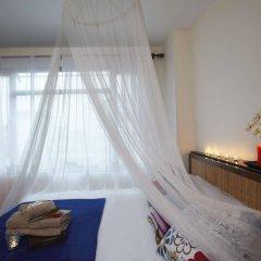 Отель Pannee Residence at Dinsor Таиланд, Бангкок - отзывы, цены и фото номеров - забронировать отель Pannee Residence at Dinsor онлайн спа фото 2