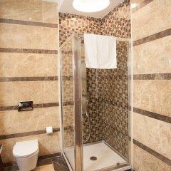 Отель Sapphire Отель Азербайджан, Баку - 2 отзыва об отеле, цены и фото номеров - забронировать отель Sapphire Отель онлайн ванная фото 3