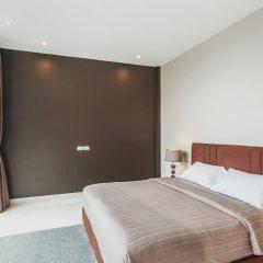 Отель Two Bedroom Pool Villa in Bangtao комната для гостей фото 2