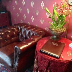 Отель Simpson House Inn развлечения