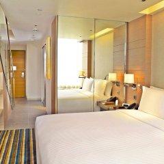 One Farrer Hotel комната для гостей фото 5