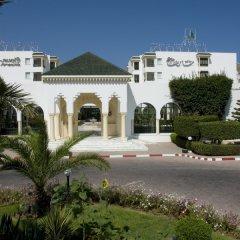 Отель El Mouradi Palm Marina Тунис, Сусс - отзывы, цены и фото номеров - забронировать отель El Mouradi Palm Marina онлайн фото 2