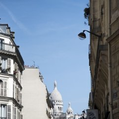 Отель Style in South Pigalle Париж