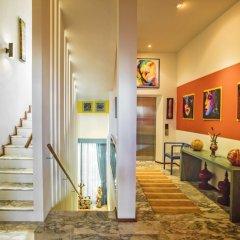 Отель Almali Luxury Residence Пхукет комната для гостей фото 5
