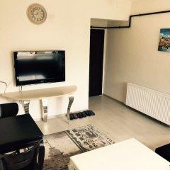 Zirve Deluxe Rezidans Турция, Кайсери - отзывы, цены и фото номеров - забронировать отель Zirve Deluxe Rezidans онлайн комната для гостей