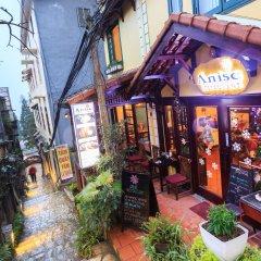 Отель Fansipan View Hotel Вьетнам, Шапа - отзывы, цены и фото номеров - забронировать отель Fansipan View Hotel онлайн фото 15