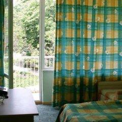 Отель Lora Болгария, Албена - отзывы, цены и фото номеров - забронировать отель Lora онлайн комната для гостей фото 2