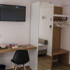 Отель Vozina Греция, Метаморфоси - отзывы, цены и фото номеров - забронировать отель Vozina онлайн удобства в номере фото 2