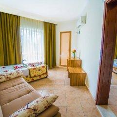 Venus Hotel - All Inclusive комната для гостей фото 2