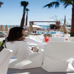Отель Riu Nautilus - Adults only бассейн фото 3