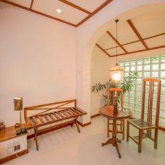 Отель Sigiriya Village интерьер отеля