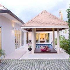 Отель AYG Areca Private Pool VIlla