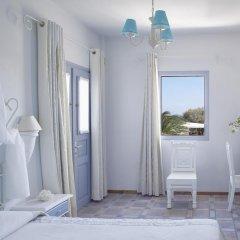 Отель Atlantis Beach Villa Греция, Остров Санторини - отзывы, цены и фото номеров - забронировать отель Atlantis Beach Villa онлайн комната для гостей фото 3