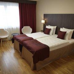 Отель Hotell Nova Швеция, Карлстад - отзывы, цены и фото номеров - забронировать отель Hotell Nova онлайн комната для гостей фото 5