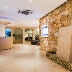 Отель AX ¦ Sunny Coast Resort & Spa интерьер отеля фото 2
