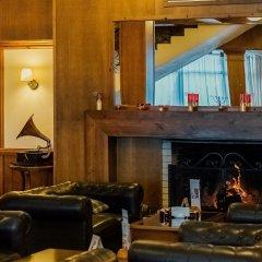 Отель Green Life Resort Bansko Болгария, Банско - отзывы, цены и фото номеров - забронировать отель Green Life Resort Bansko онлайн интерьер отеля фото 3