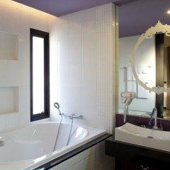 Отель Long Beach Luxury Villas спа