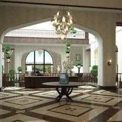 Отель Steigenberger Aqua Magic Red Sea интерьер отеля фото 3