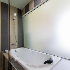 Отель JJAirportHotelCondominium For Rent 2 Таиланд, пляж Май Кхао - отзывы, цены и фото номеров - забронировать отель JJAirportHotelCondominium For Rent 2 онлайн ванная фото 2