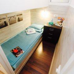 Мини-Отель Viva la Vida удобства в номере